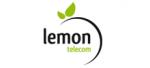 lemon telecom logo