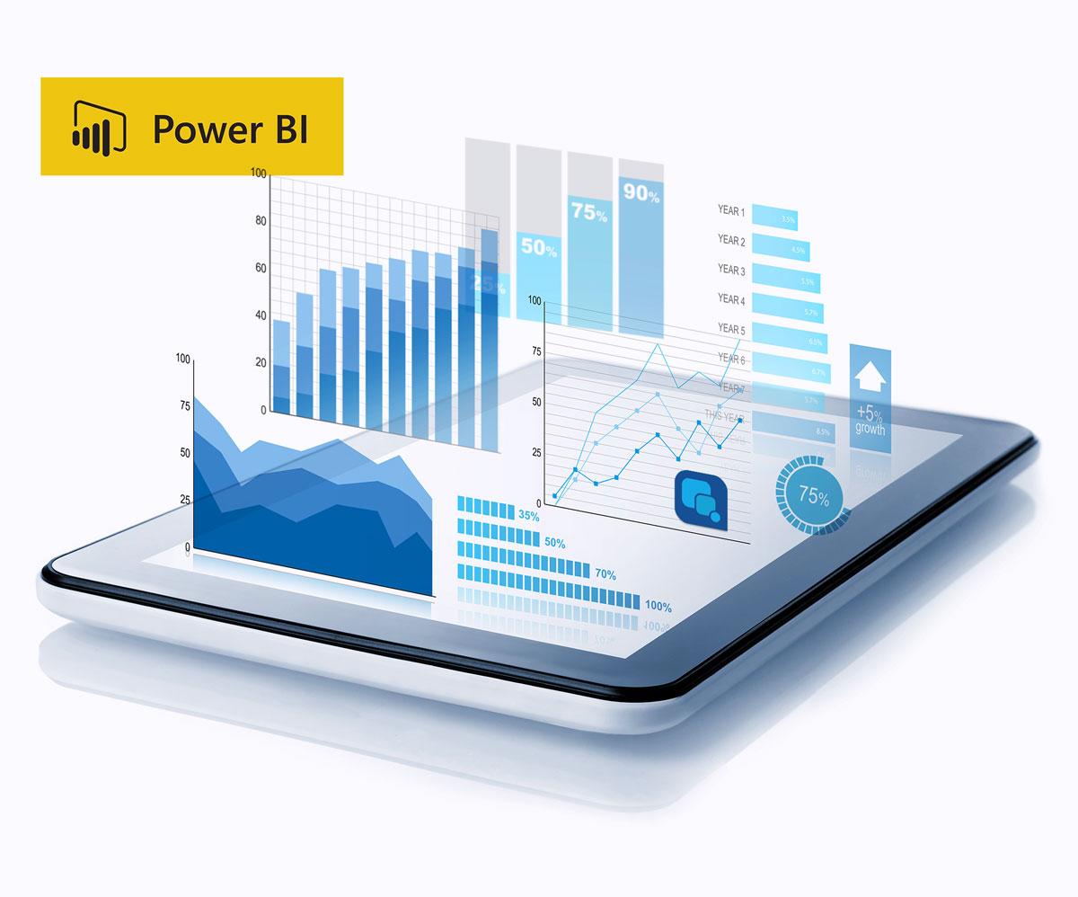 Ohmycode - Expertos PowerBI Barcelona
